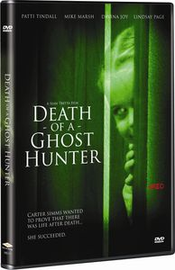 Death of a Ghost Hunter