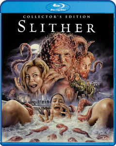 Slither (Collector's Edition)