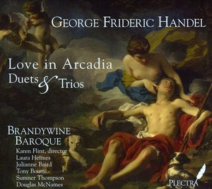 Love in Arcadia: Duets & Trios
