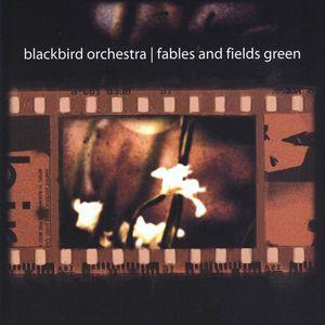 Fables & Fields Green