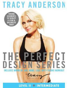 Perfect Design Series: Sequence 2