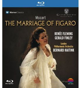Mozart: Marriage of Figaro [Import]