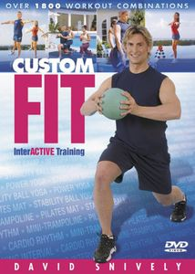 Custom Fit Inter Active Training [Import]