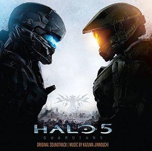 Halo 5: Guardians (Original Soundtrack)