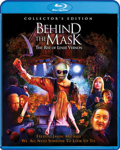 Behind the Mask: The Rise of Leslie Vernon (Collector's Edition)