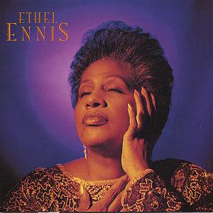 Ethel Ennis