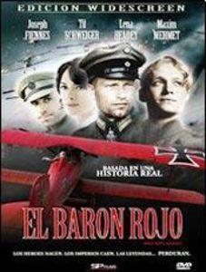 Der Rote Baron-El Baron Rojo [Import]