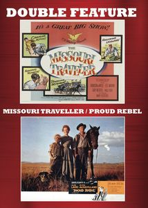 Missouri Traveller/ Proud Rebel