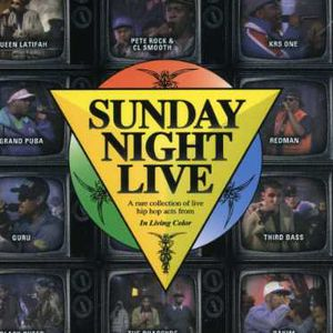Sunday Night Live /  Various [Import]