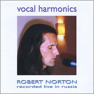 Vocal Harmonics