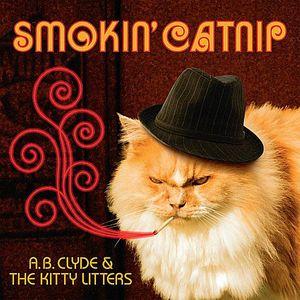 Smokin' Catnip