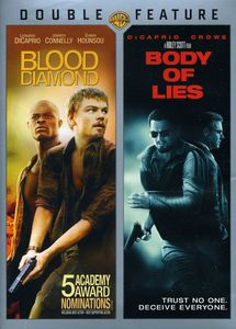 Blood Diamond /  Body of Lies