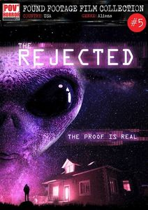 POV Horror #5: The Rejected