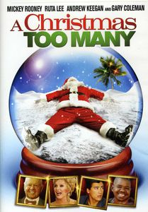 A Christmas Too Many