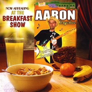Now Appearing at the Breakfast Show
