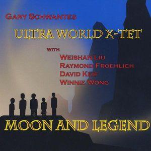 Moon & Legend