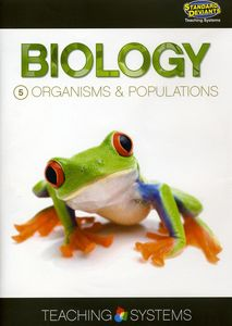 Organisms & Populations