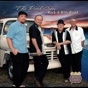 Rock-A-Billy Road