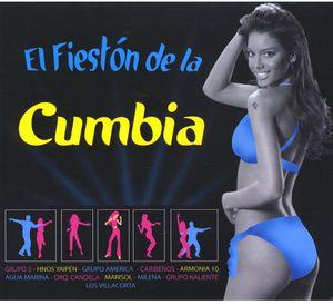 El Fieston de la Cumbia