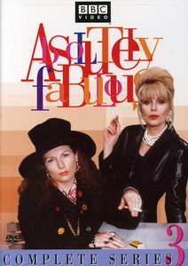 Absolutely Fabulous: Series 3