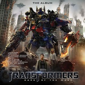 Transformers: Dark of the Moon (Original Soundtrack)