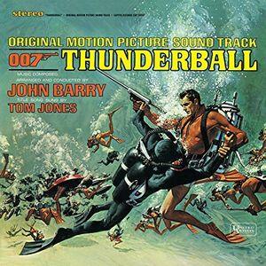 Thunderball (Original Motion Picture Soundtrack)