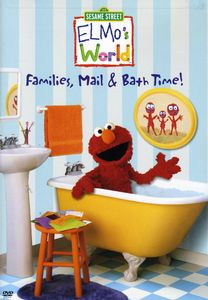 Families, Mail and Bath Time
