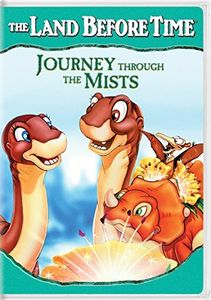 The Land Before Time: Journey Through the Mists