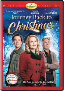 Journey Back to Christmas DVD