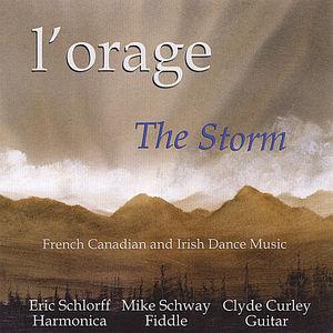 L'orage: The Storm