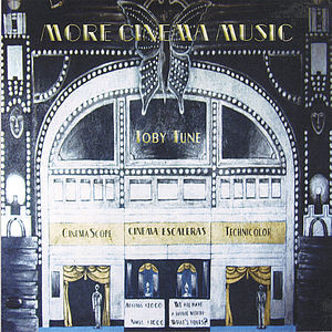 More Cinema Music