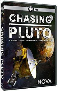 Nova: Chasing Pluto