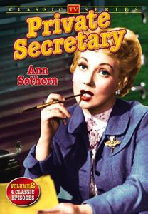 Private Secretary: TV Series: Volume 2
