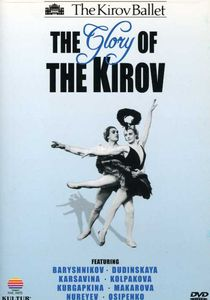 The Glory of the Kirov