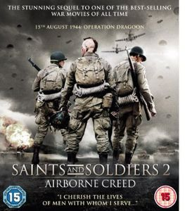 Saints and Soldiers 2: Airborne Creed [Import]