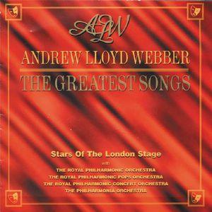 Andrew Lloyd Webber-Great [Import]