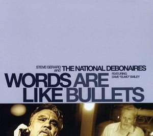Words Are Like Bullets