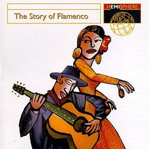 Story of Flamenco /  Various