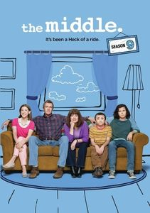 The Middle: The Complete Ninth Season