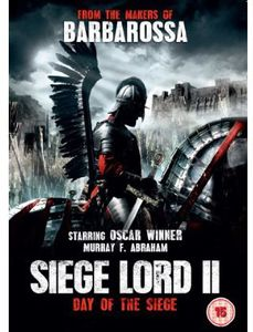 Day of the Seige [Import]
