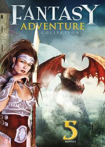 5-Movie Fantasy-Adventure Collection