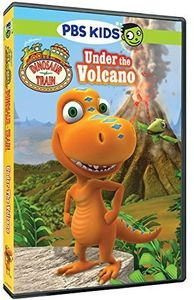 Dinosaur Train: Under the Volcano