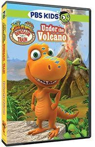 Dinosaur Train: Under the Volcano