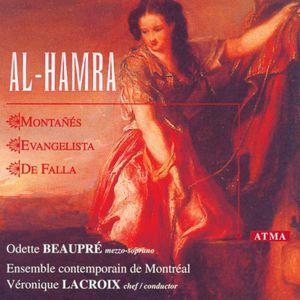 Al-Hamra /  El Amor Brujo