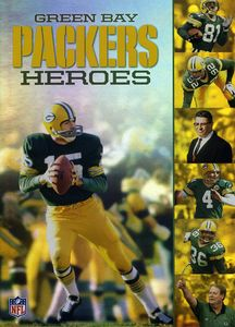 NFL Green Bay Packers Heroes