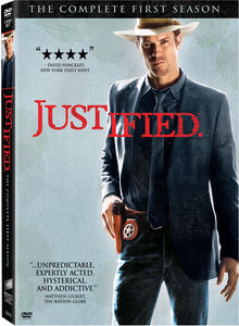 Justified: Season One