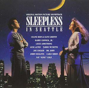 Sleepless in Seattle /  O.S.T. [Import]