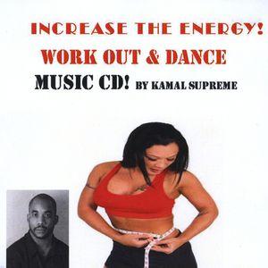 Increase the Energy
