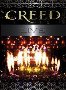 Creed: Live
