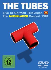 Live at German Television: Musikladen Concert 1981